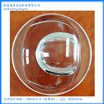 南通|厂家定制不规则路灯玻璃透镜LED光学透镜