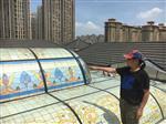 杭州志达玻璃有限公司美观玻璃