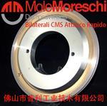 佛山|圆边轮-Bilaterali CMS