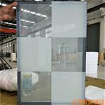 上海|彩釉玻璃 彩釉打印玻璃 高温数码彩釉玻璃