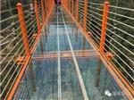 广州|福建尤溪侠天下防滑玻璃桥