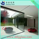 厂家订做生产钢化玻璃