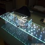 佛山|广东佛山LED发光玻璃价格
