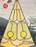 上海|彩色镶嵌玻璃蒂凡尼玻璃彩绘玻璃生产厂家上海圆博