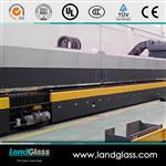 兰迪LD-BLJ+强制对流连续式弯钢化炉