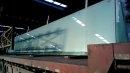 秦皇岛19mm汽车展厅钢化玻璃3米-10米
