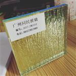 广东夹丝玻璃工艺