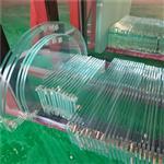 上海厂家大量供应高品质钢化玻璃 可做出口