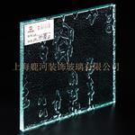 甲骨文装饰玻璃
