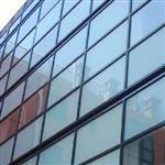 邢台 钢化幕墙玻璃