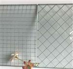 6毫米夹铁丝玻璃