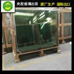 嘉颢专业夹层玻璃