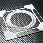 深圳纳宏提供 光学玻璃精雕加工 光学玻璃切割仿形
