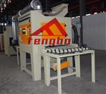 杭州|玻璃自动喷砂机设备
