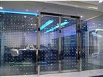 LED光电发光玻璃