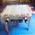 日照|气动绷网机 拉网机 专业网版机械 拉网机直销 丝网印刷设备