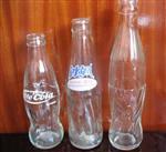 成都哪里有玻璃瓶厂