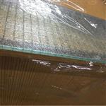 佛山|6-10mm 厚度白玻特种玻璃,夹丝玻璃