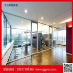 惠州办公室隔断,惠州玻璃隔断厂家