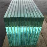 SGP夹胶玻璃生产厂家