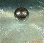 4mil透明安全膜防弹膜专业级安全防爆淋浴房防爆膜