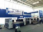 CNC异形玻璃加工中心