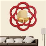 邢台|丽晶镜业装饰镜 别墅艺术镜 壁挂镜子 门厅玄关镜 可定制