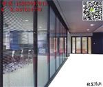 广州铝合金玻璃间隔的厂家番禺隔断墙南沙高隔间南沙铝合金隔断
