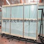 河北秦皇岛8mm钢化玻璃加工