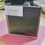 直销艺术夹丝玻璃 夹胶玻璃加工定制广州