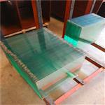 4MM玻璃加工超白钢