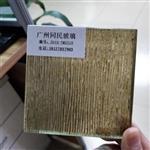 广州 特色夹丝玻璃 钢化夹丝玻璃 装饰夹丝玻璃
