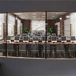 佛山驰金单反玻璃镜面玻璃单向透视玻璃厂家