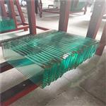 出口超白钢化玻璃厂家直销
