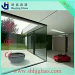 门窗钢化玻璃,尺寸定制,价格优惠