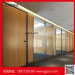 珠海办公玻璃隔断,办公家具配套优质供应商