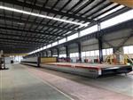 天津地区供应15mm/19mm超大超长超宽超厚平弯钢化玻璃