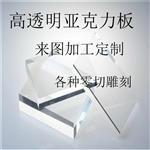 温州|亚克力板 板材加工 定做 彩色 有机玻璃折弯 雕刻定制盒子厂