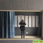 单向透视玻璃辨认室专用