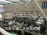 北京|出售高力威26头4米精磨双边机一台