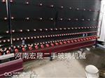 出售北京特能中空线2000*2500左进右出2台