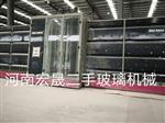 北京|出售中空生产线一台