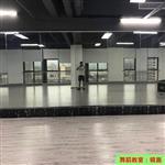 广州|舞蹈教室10mm单面镜 单向透视玻璃