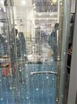 夹丝夹胶玻璃,样式多,可定制