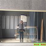 10mm辨认室、审讯室专供单向透视玻璃