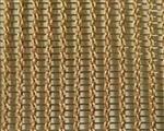 衡水|厂家生产夹丝夹胶艺术钢化玻璃中间夹层金色金属网夹丝材料