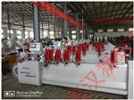 济南|打百叶片的机子---济南汉狮玻璃技术