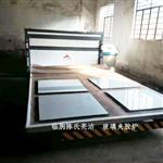 济南单层双层夹胶玻璃设备