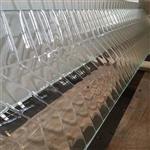 热熔玻璃 w款热熔玻璃 装饰热熔玻璃 同民玻璃12厘