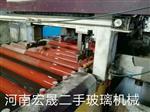 出售广东精工1600宽快速四边磨加清洗机一套